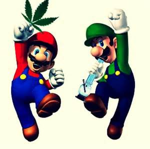 A Weed Friend is Indeed a Friend!