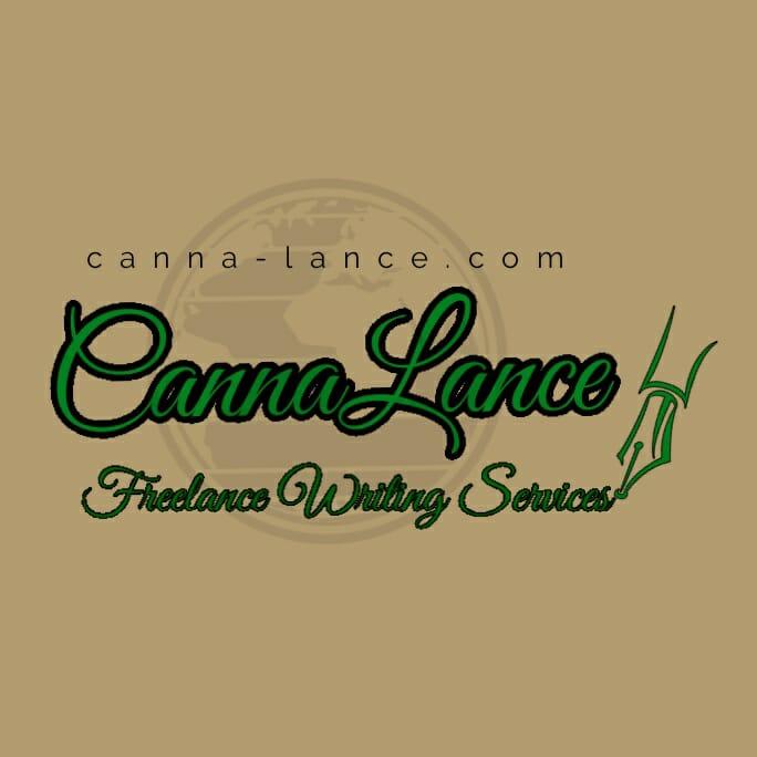 CannaLance Logo